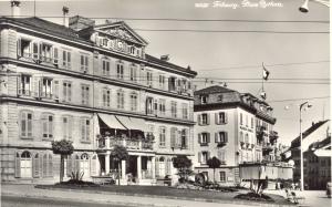 Bureau Fribourg